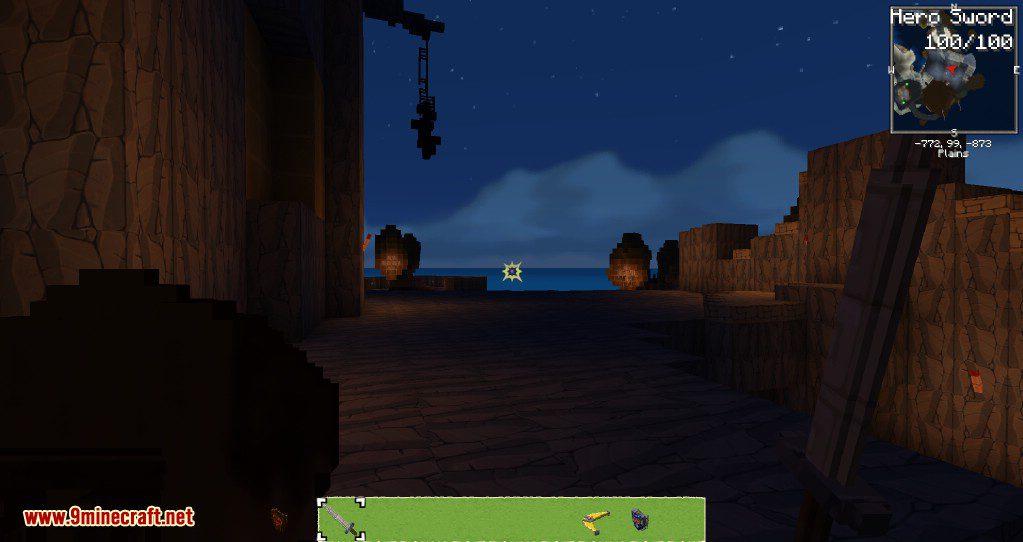 Zelda Mobs Mod Screenshots 10