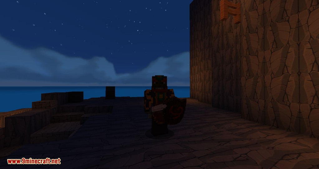 Zelda Mobs Mod Screenshots 11