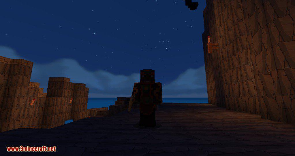 Zelda Mobs Mod Screenshots 12