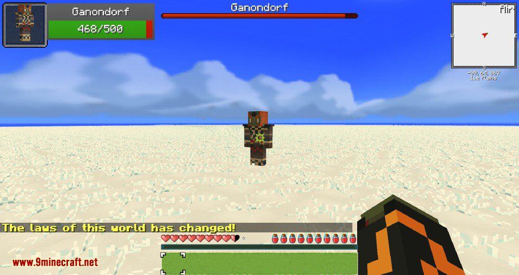 Zelda Mobs Mod Screenshots 3