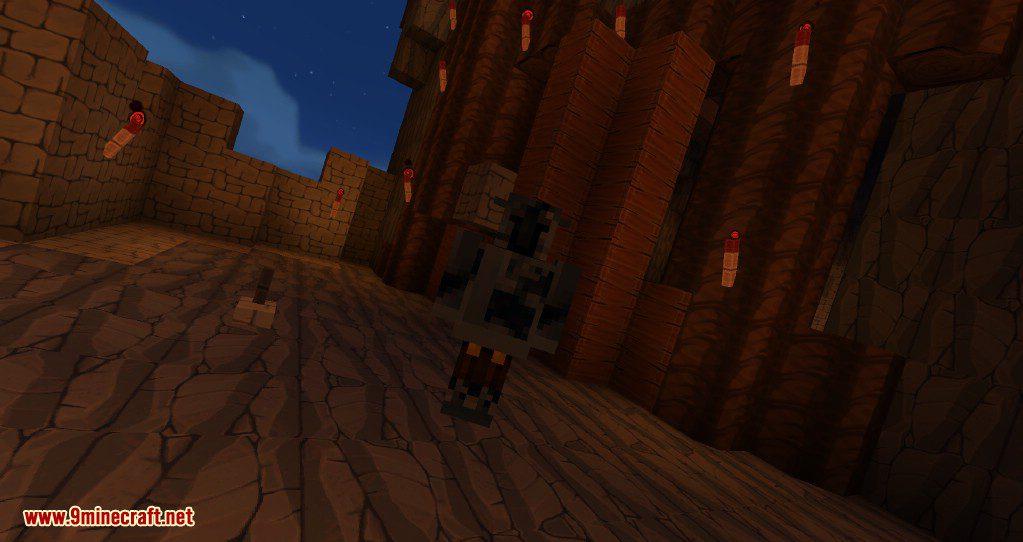 Zelda Mobs Mod Screenshots 4