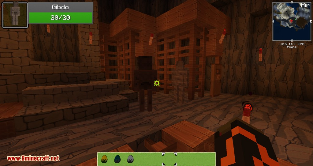 Zelda Mobs Mod Screenshots 5