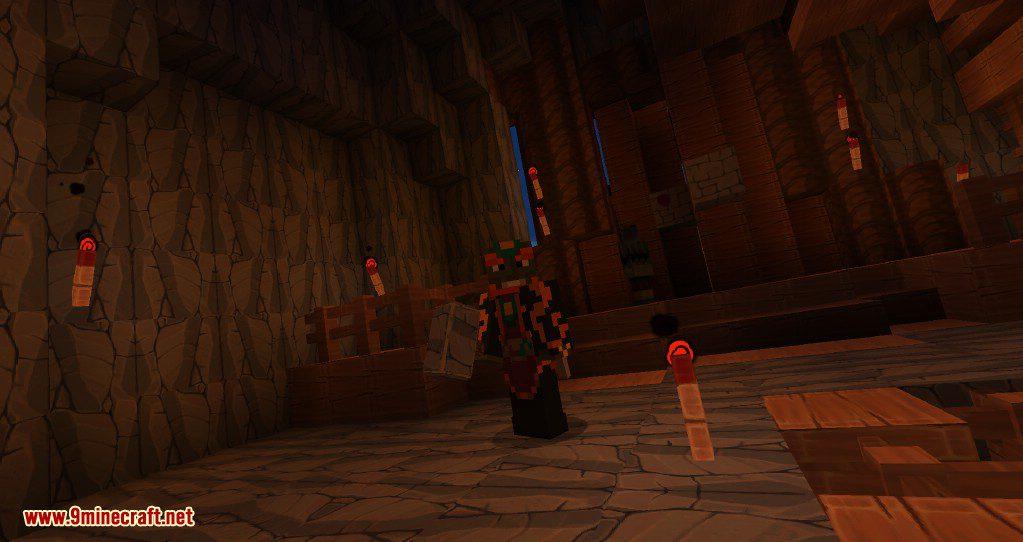 Zelda Mobs Mod Screenshots 7