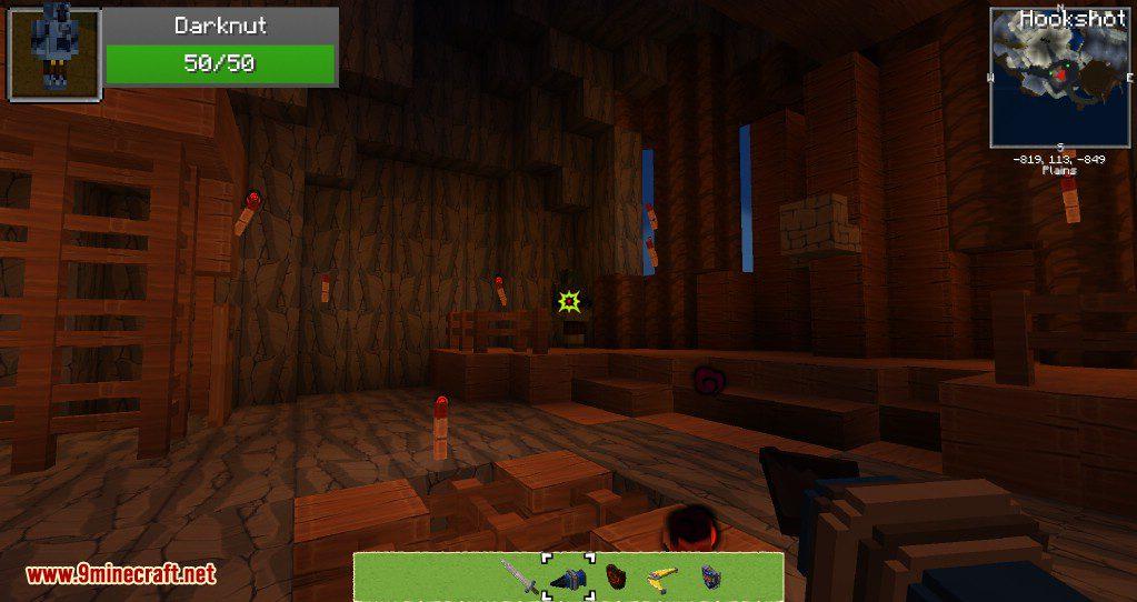 Zelda Mobs Mod Screenshots 8
