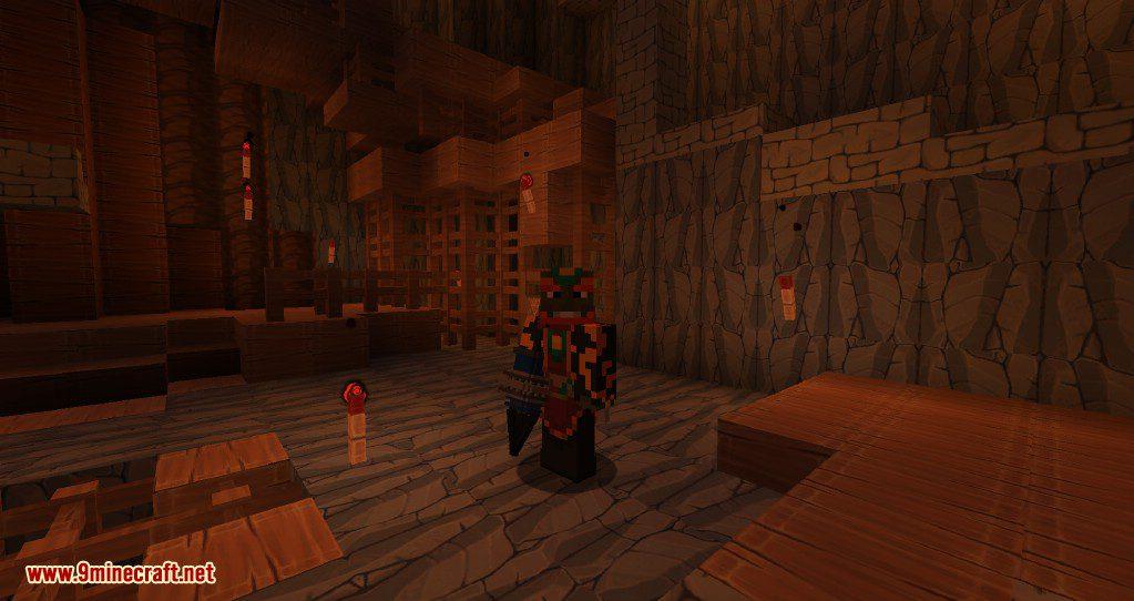 Zelda Mobs Mod Screenshots 9