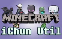 iChun Util Mod