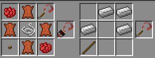 Advanced Hook Launchers Mod 7