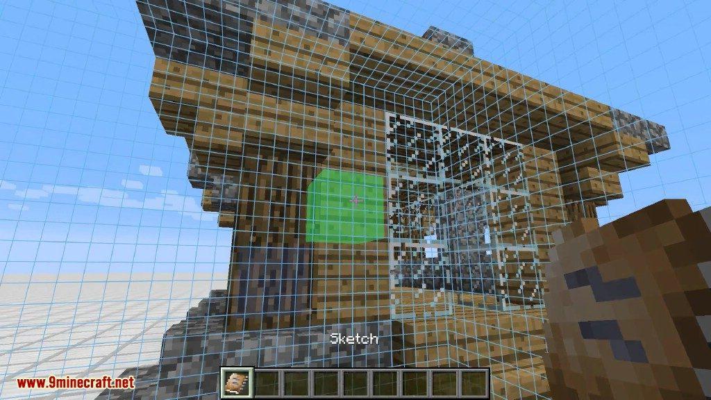 Architect Mod 2