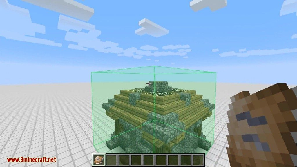 Architect Mod 4