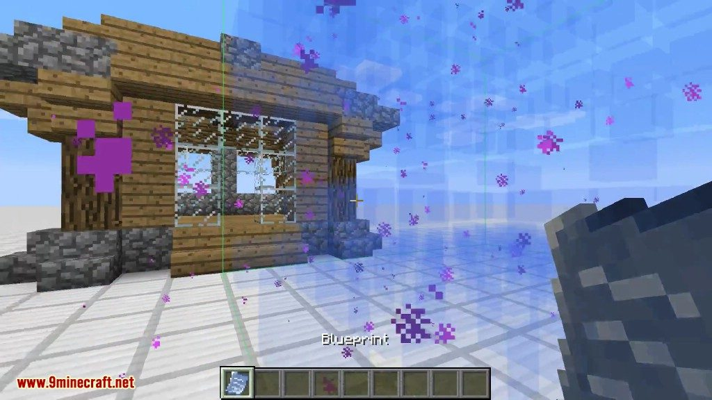 Architect Mod 5