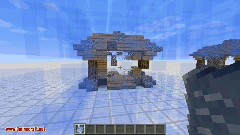 Architect Mod 6