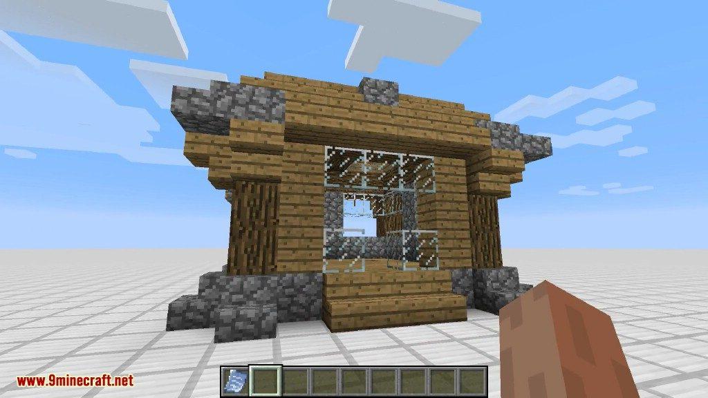Architect Mod 9