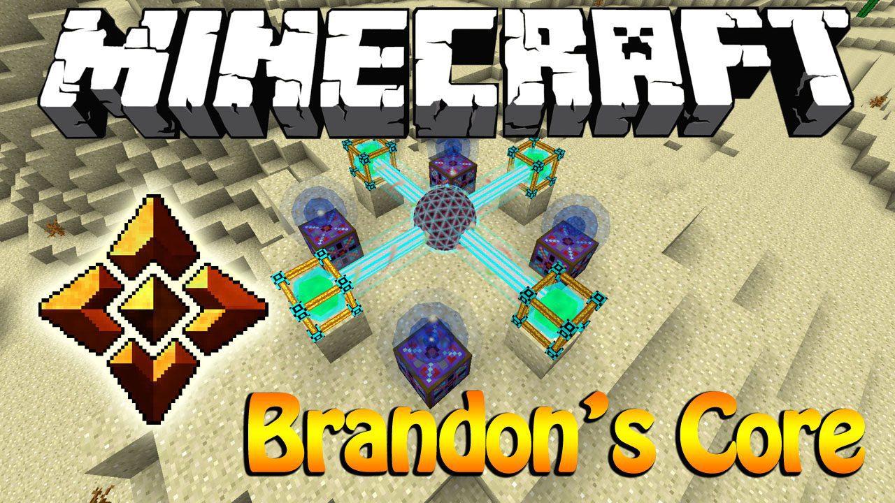 Brandon's Core