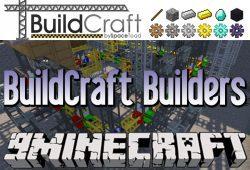 BuildCraft Builders Module