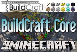 BuildCraft Core