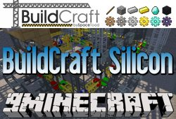 BuildCraft Silicon Module