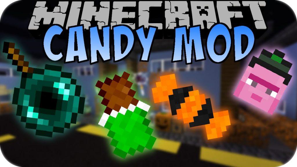 Candy Mod 1.11.2