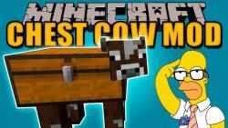 Chest Cow Mod