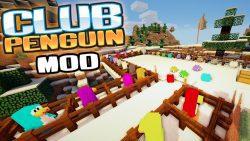 Club Penguin Mod