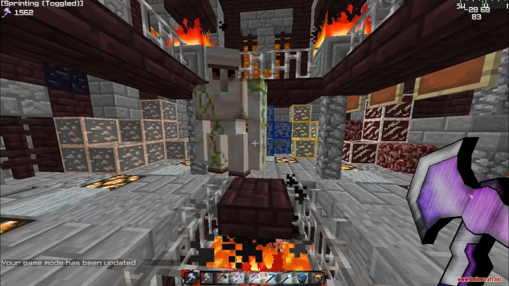 Colossus Animated Resource Pack Screenshots 5
