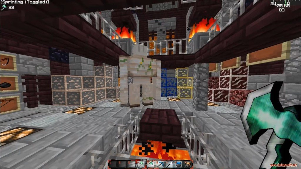 Colossus Animated Resource Pack Screenshots 6