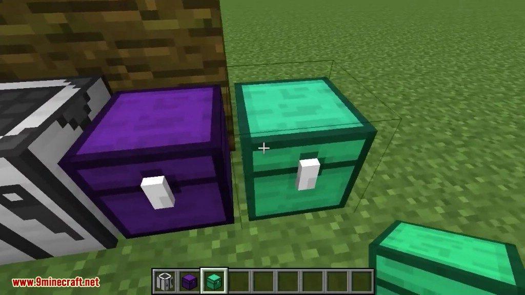 Compact Storage Mod Screenshots 12