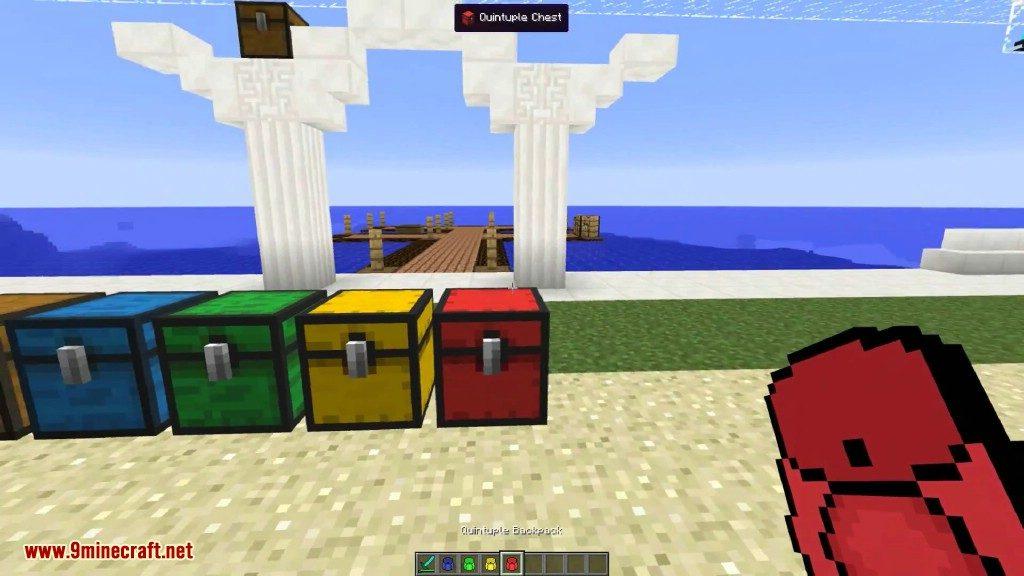 Compact Storage Mod Screenshots 14