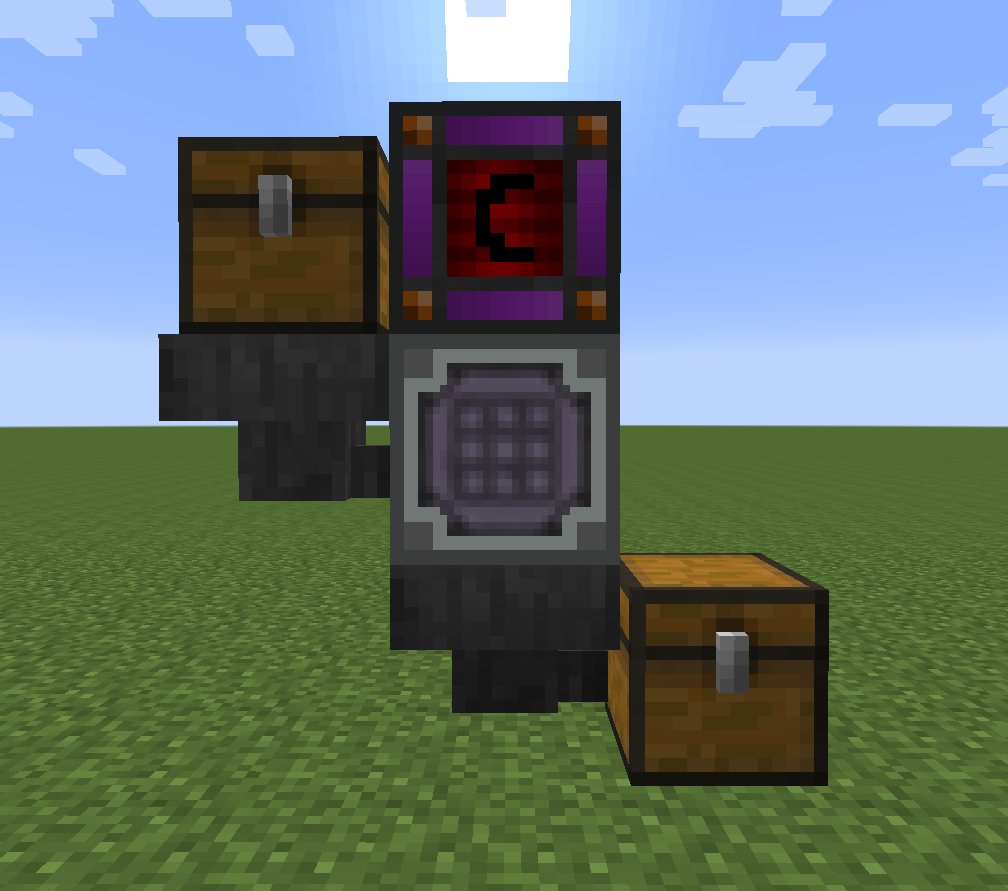 Compacter Mod Screenshots 3