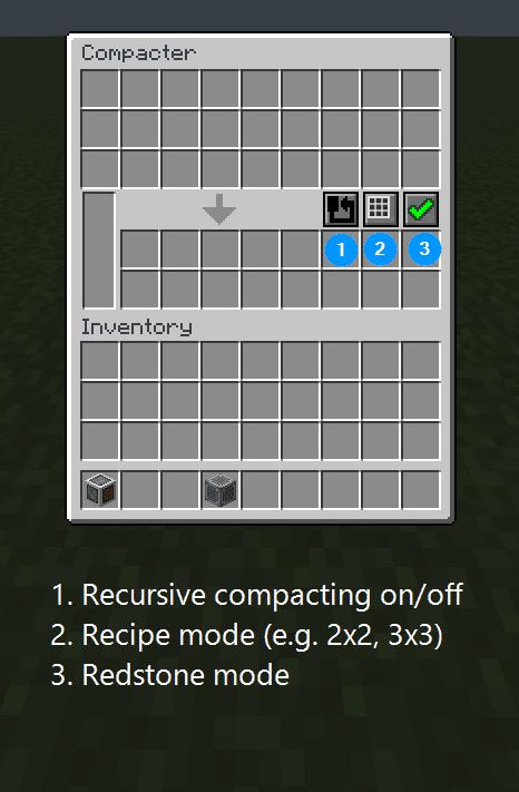 Compacter Mod Screenshots 4