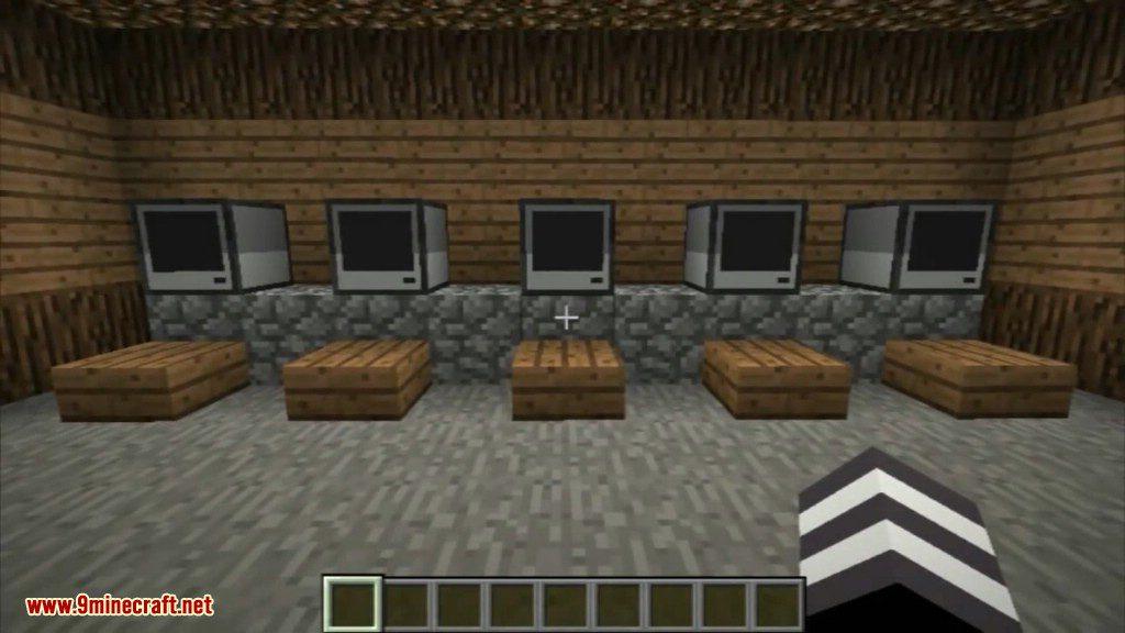 ComputerCraft Mod Screenshots 1