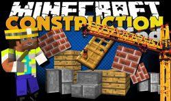 Cranes & Construction Mod