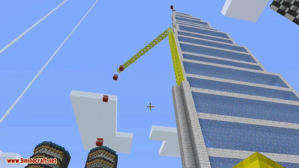 Cranes & Construction Mod Screenshots 1