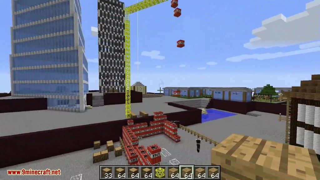 Overview - Lilliputian - Mods - Projects - Minecraft ...
