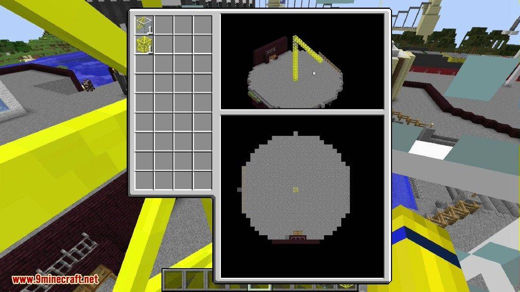Cranes & Construction Mod Screenshots 8