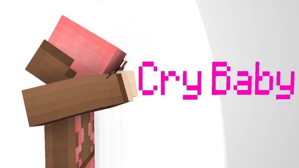 CryBaby Mod