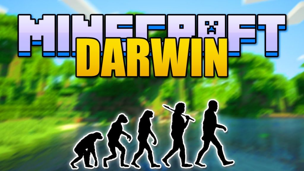 Darwin Mod 1.6.4
