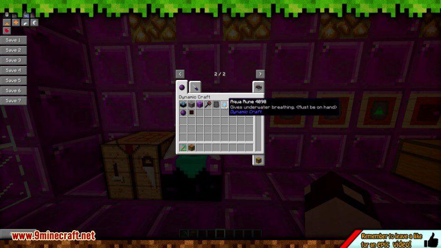 DynamicCraft Mod Crafting Recipes 5
