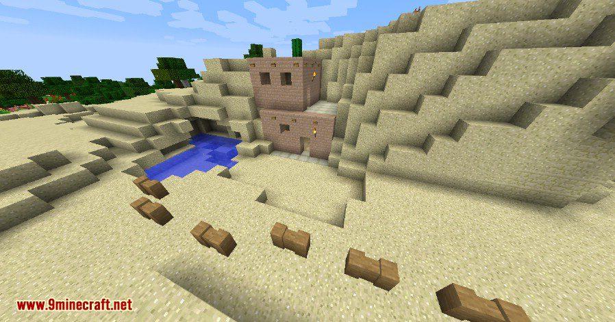 Earthworks Mod 1