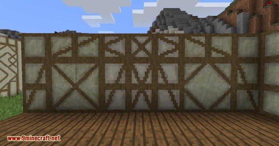 Earthworks Mod 10