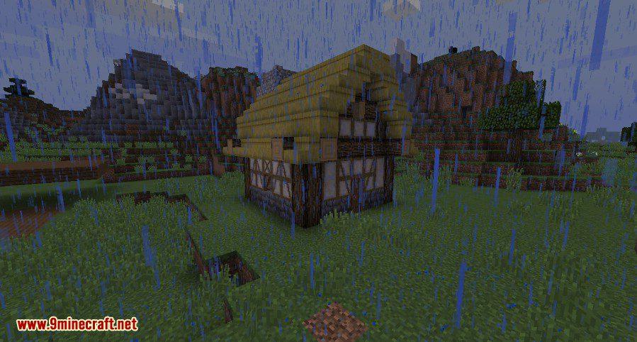 Earthworks Mod 11