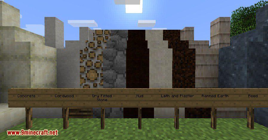 Earthworks Mod 3