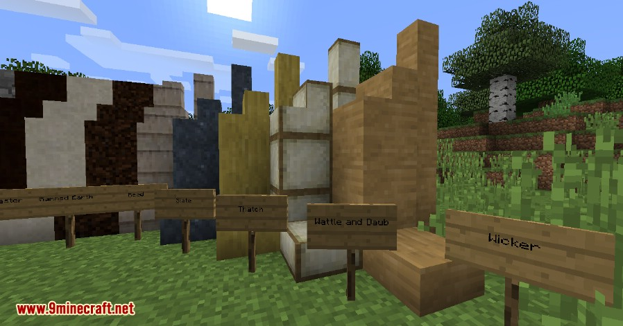 Earthworks Mod 4