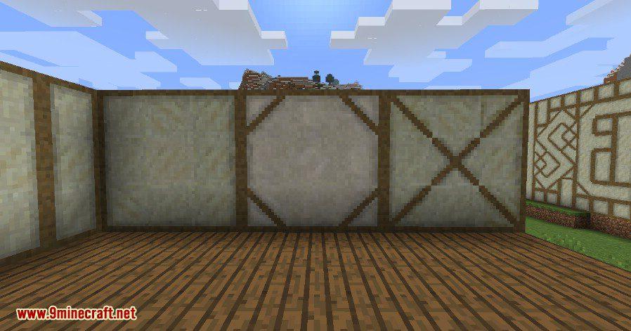Earthworks Mod 8