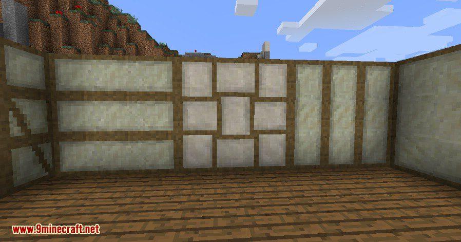 Earthworks Mod 9