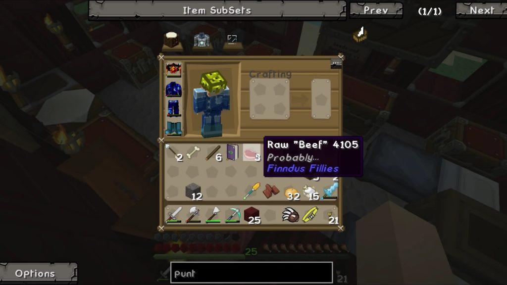 FinndusFillies Mod Screenshots 1