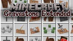 Gravestone Extended Mod
