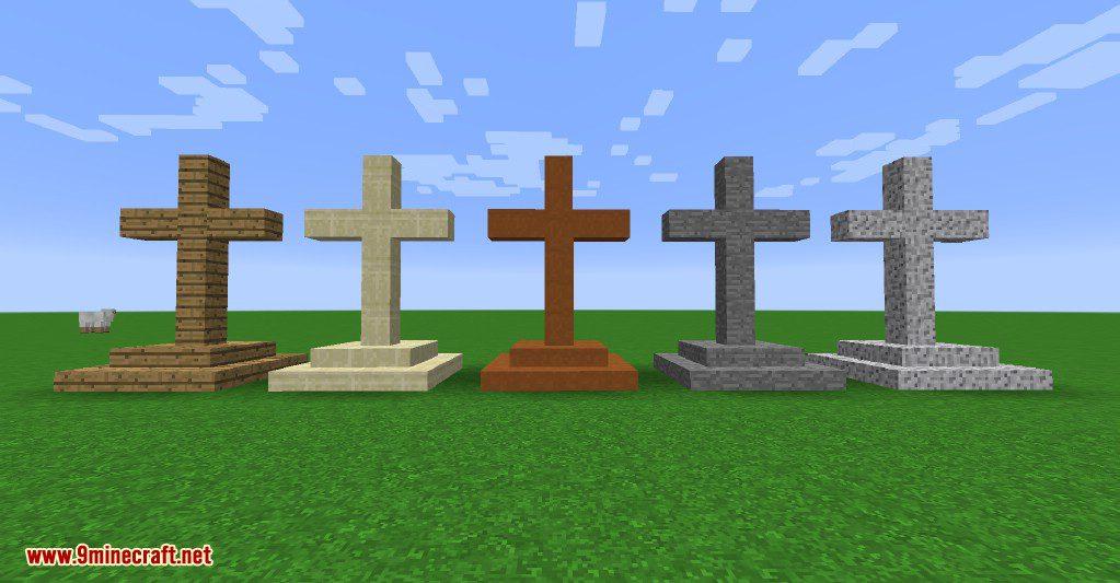Gravestone Extended Mod Screenshots 1