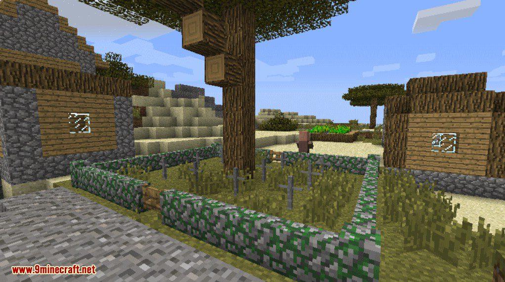 Gravestone Extended Mod Screenshots 17
