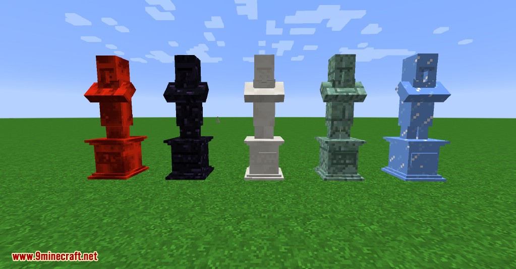 Gravestone Extended Mod 1.12.2/1.11.2 | Miinecraft.org