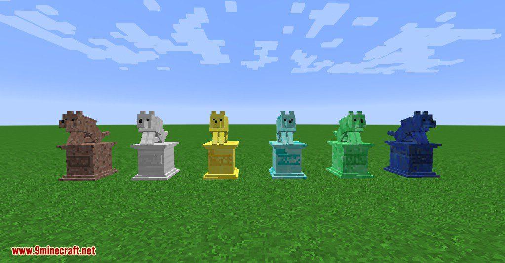 Gravestone Extended Mod Screenshots 8